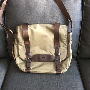 Brand new messenger/travel bag
